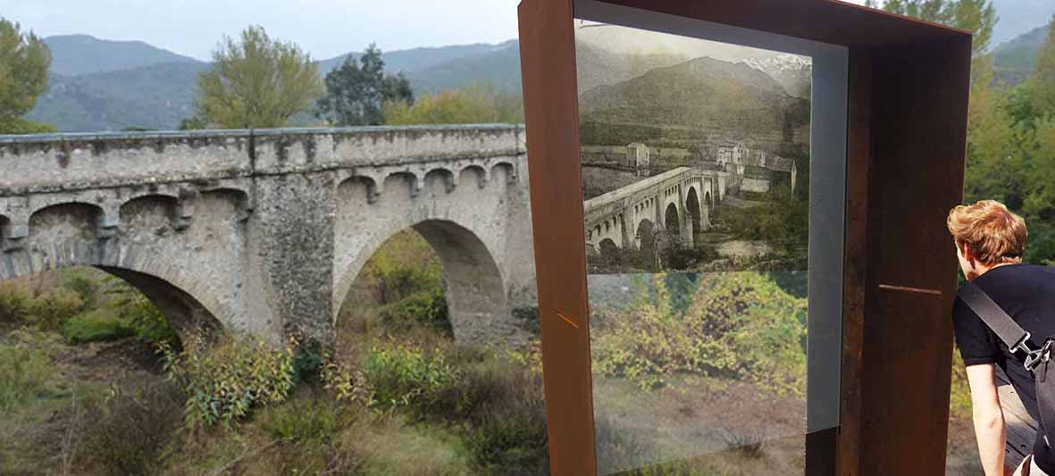 Castellu-di-Rostinu : Centre d'interprétation Pascal Paoli