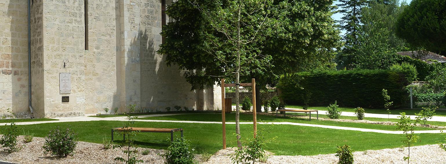 Bran : Centre-bourg