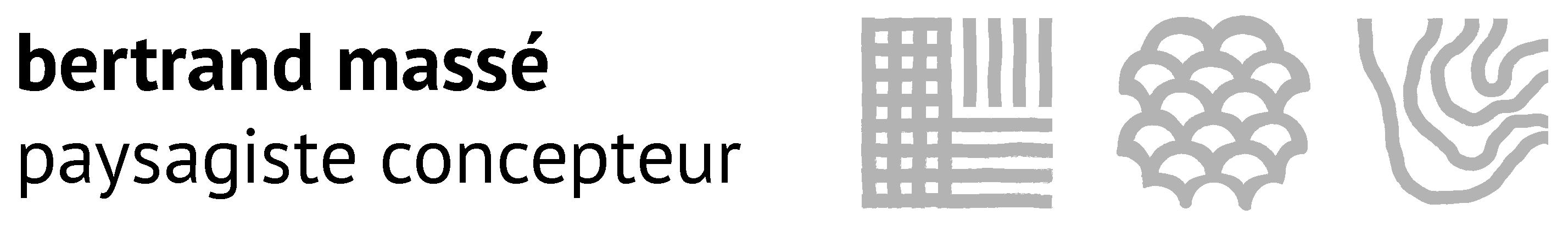 Atelier de Paysage Bertrand Massé